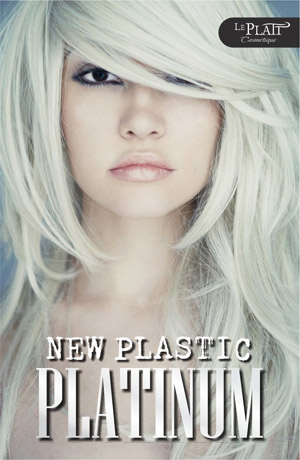 New Plastic Hair Smoothing System – Available