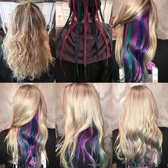 Unicorn Hair – Do You Have What It Takes To Maintain And Take Care Of It?